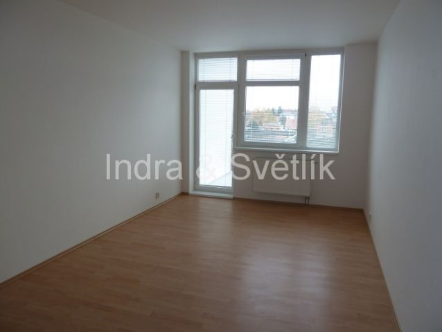 Pronájem, byt 2+kk, 54 m2, Trnkovo náměstí, Praha 5 - Hlubočepy