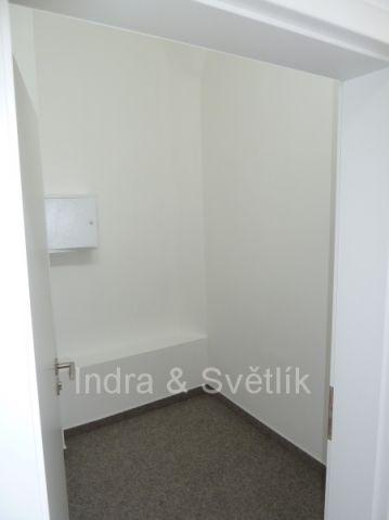 Pronájem, kanceláře, 196 m² Praha, Vodičkova