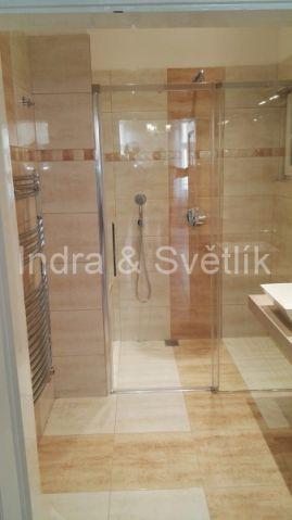 Pronájem, byt 4+1, 117 m2, Korunní ul., Praha 2 - Vinohrady