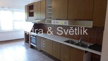 Prodej, byt 4+kk, 140 m2, ul. Zelená, Praha 6 - Dejvice