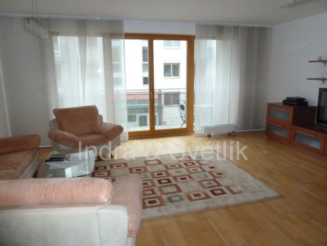 Pronájem, byt 3+kk, Naardenská ul., Praha 6 - Liboc