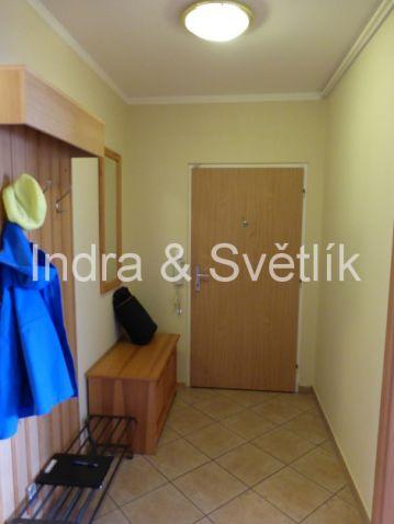 Prodej, byt 3+kk, 86 m2, balkón 4 m2, garáž. stání, ul. Křižíkova, Praha 8