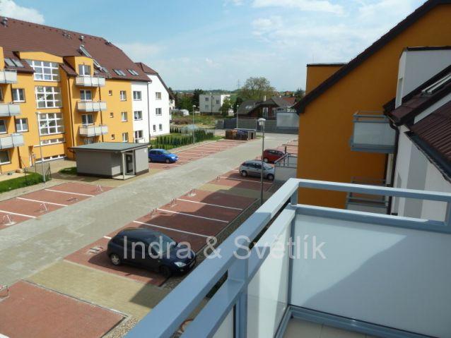 Prodej, byt 1+kk, 32,4 m2 + parkovací místo, Švihovská ul., Praha 4 - Písnice