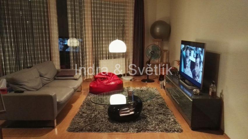 Prodej, byt 2+kk, 70 m2 + terasa + garáž, Panuškova ul., Praha 4 - Krč