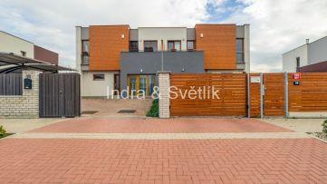 Prodej, rodinný dům 6+kk, 172 m2, Chorošová ulice, Praha 4 - Pitkovice