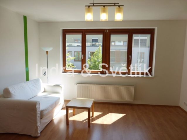 Prodej, byt 1+kk, 31,52 m 2, novostavba, ul. Neumannova, Praha 5 - Zbraslav