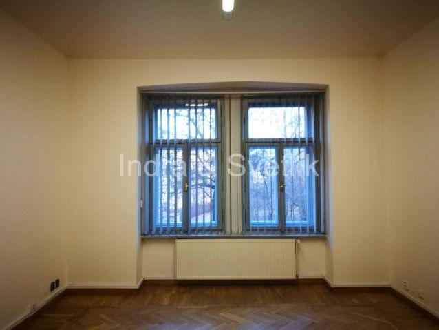 Pronájem, kancelářské prostory 240 m2, Mezibranská ul., Praha 1 - Nové Město