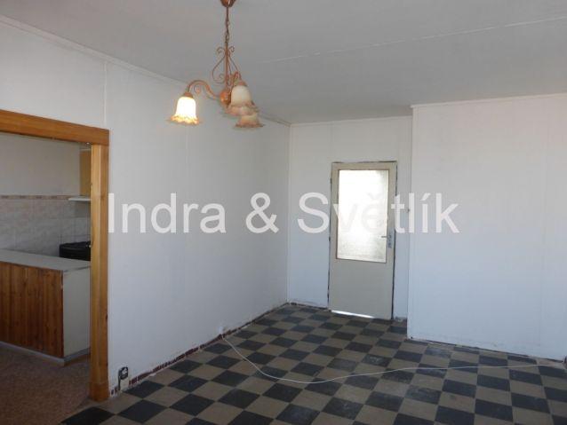 Prodej bytu 3+kk s lodžií, 60,51 m2, ul. Veltruská, Praha 9 - Prosek