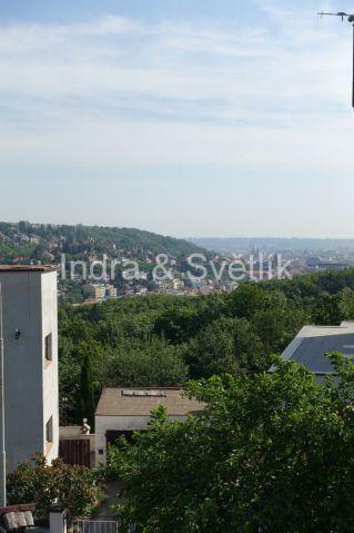 Pronájem, byt 3+1, 70 m2, Na Šmukýřce, Praha 5 - Košíře
