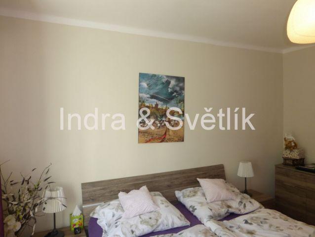 Prodej, byt 2+1, 52 m2, ul. Poděbradská, Praha 9 - Hloubětín