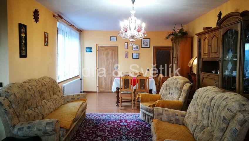 Prodej, rodinný dům,