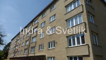 Prodej bytu 2+kk, 45 m2, ul. Půlnoční, Praha 4 - Hodkovičky