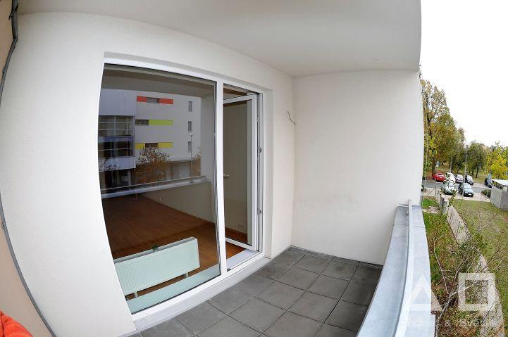 Prodej, byt 1+kk, 26 m2, ul. Za Pivovarem, Lázně Bohdaneč