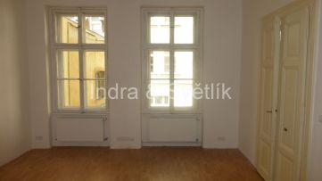 Prodej, byt 3+kk, 75 m2, Vodičkova ul., Praha 1 - Nové Město